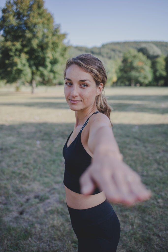 wellnesshotel bayern yoga