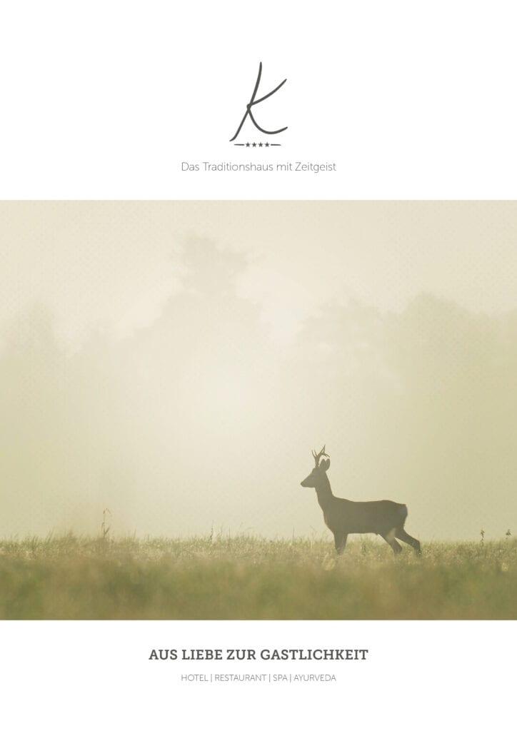 kunzmanns image brochure