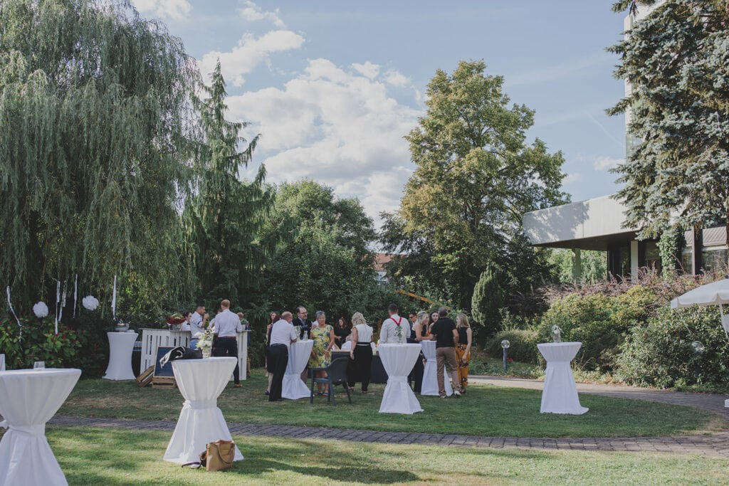 outdoor company event bavaria rhoen