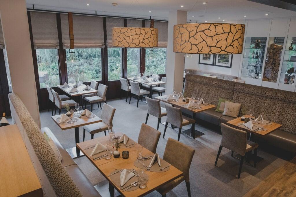 tagungshotel bayern restaurant
