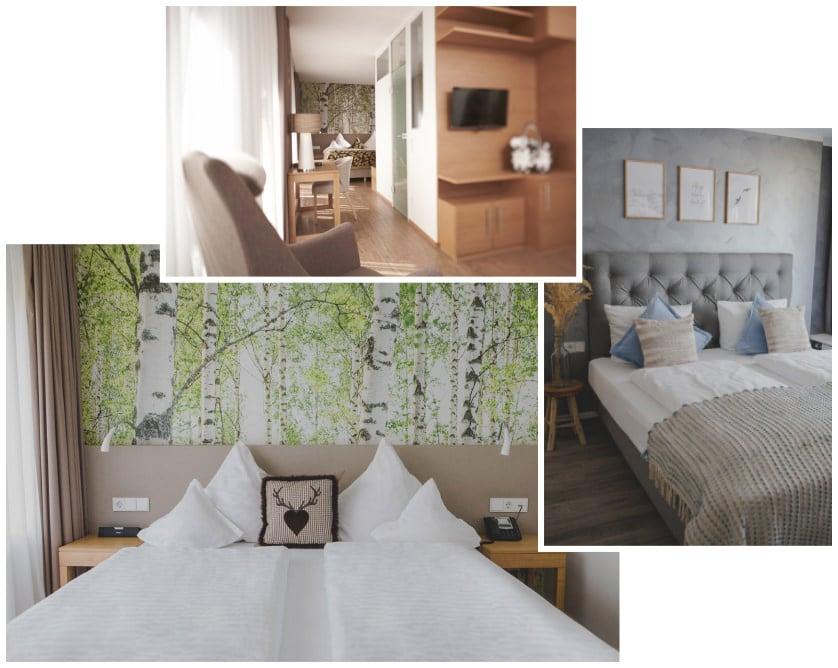 wellness hotel rhoen kunzmanns hotel