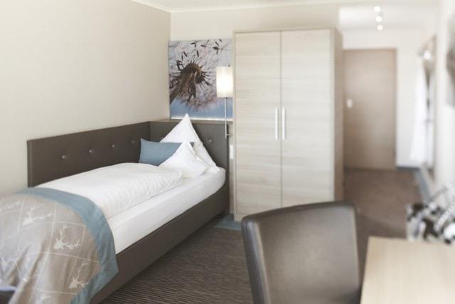 classic single room wellness hotel bavaria