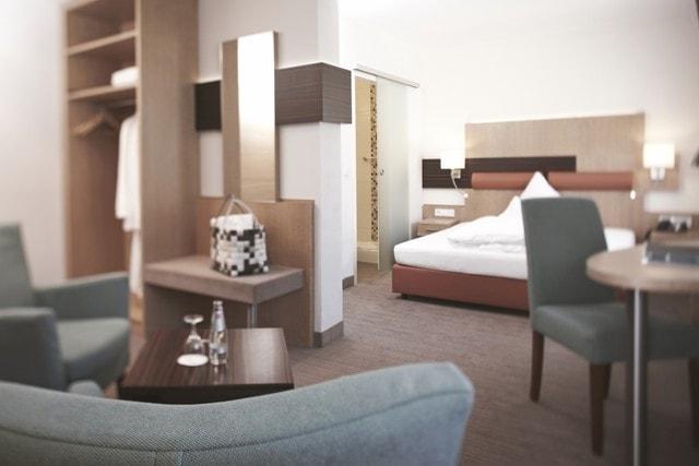 single room comfort plus wellness hotel bavaria