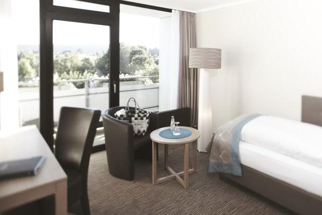 single room comfort wellness hotel bavaria