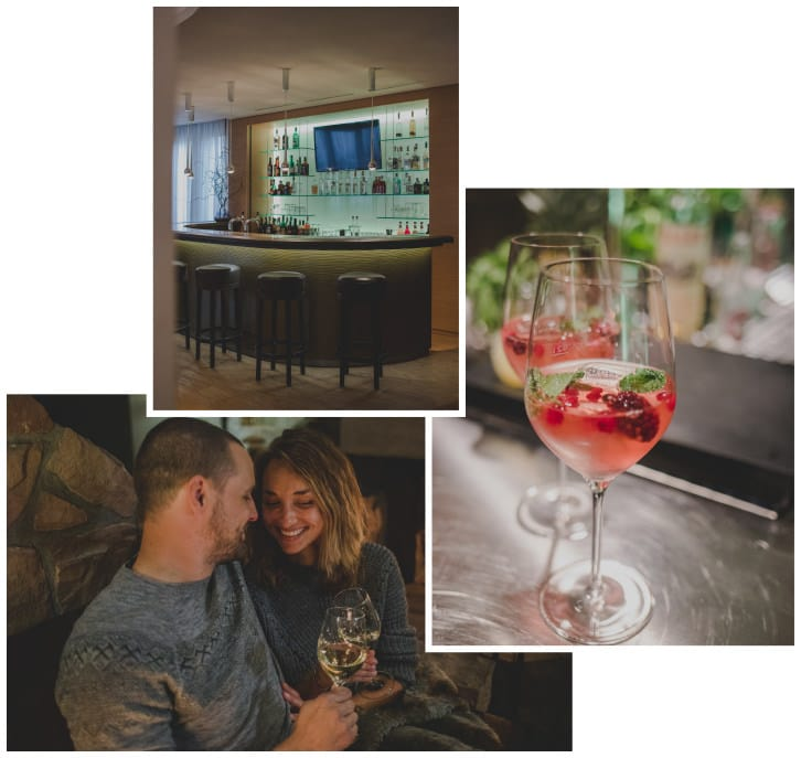 hotel bar kunzmanns bad kissingen wellness hotel