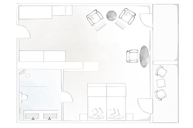 kunzmanns junior suite sketch