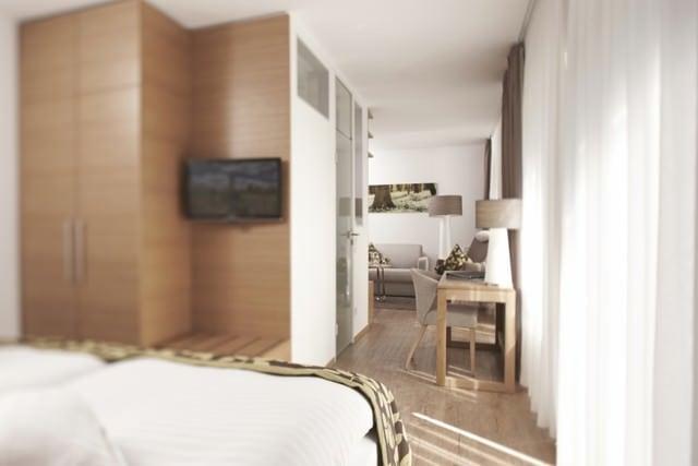 superior room wellness hotel bavaria