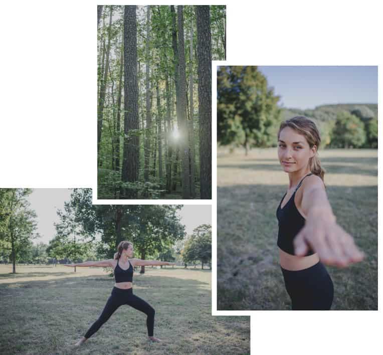 yoga vacation bavaria